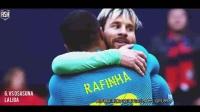 【世界足球频道】C罗 VS 梅西 2016 谁是赢家?且看滚球TOP10