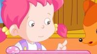 《小弟弟和小姐姐》儿童识字故事全集精选动画片童话大全_高清