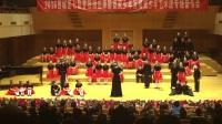 2016宣武少年宫阳光合唱团在北京音乐厅演唱《时间都去哪儿了》