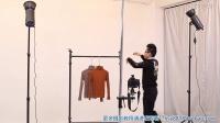 【公开版】模仿羊城故事女装质感挂拍白底拍摄淘宝的品服装拍摄教程