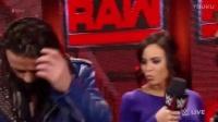 WWE中文字幕 - WWE RAW第1229期全程(中文字幕)-全