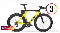 铁三自行车造型科幻 性能堪称业内顶级