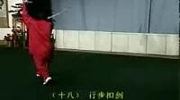 49式武当太极剑-苏韧峰_带口令_慢动作背向示范_土豆_高清视频在线观看_172638541.h26
