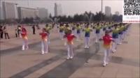 大连棒棰岛广场梦之队笫八套健身操