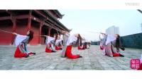单色舞蹈中国舞教练班学员成果《剑舞》 零基础中国舞教练培训