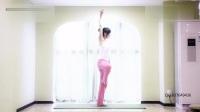 单色舞蹈:陈燕薇-舞韵瑜伽《时间煮雨》