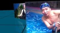 休闲娱乐【金海岸】游泳馆(美影美视app制作)