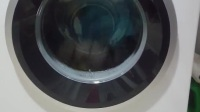 新买西门子滚筒洗衣机声音
