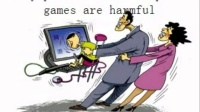 Advantages and disadvantages of computer games