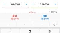 手机mt4交易软件操作说明