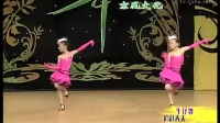 0001.搜狐视频-少儿拉丁舞教学视频 牛仔舞篇-0002