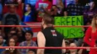 WWE2017快车道大赛高柏秒杀夺冠