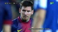 【滚球国际足球频道】梅西没有射进的任意球TOP10