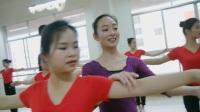 学前教育舞蹈课幼儿编导-广西英华国际职业学院