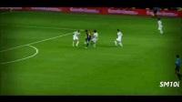 【滚球世界足球频道】梅西2004-2016神助攻500球全记录