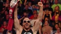 WWE 2017年3月19日RAW(中文解说)全程