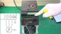 S1系列电机接线(4.0KW-7.5KW)