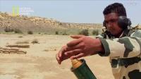 印度最现代化的边境部队-美国纪录片-Full Documentary