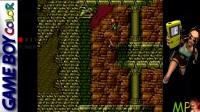 GBC版《古墓丽影:梦魇之石》视频攻略02