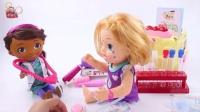 [151]粉红猪小妹儿童智力拼图游戏电动遥控超大跑车-小汽车欧力