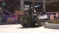 缅甸果敢冲突。