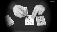 终极白牌幻觉 纸牌魔术教学