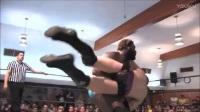 WWE2017年3月21日RAW全程比赛(中文解说)高柏vs送