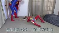 超人 vs 神奇女侠