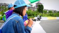 2016中国·平潭国际自行车公开赛