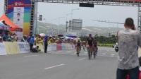 台湾车手朱梵心夺得2016平潭国际自行车公开赛冠军