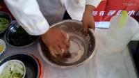红油凉皮的调料配方怎么办好呢