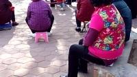 白银市退休老年职工们的业余文化生活秋水伊人(爱拍视频)上传日期2017年3月20日(春分)video_20170320_155429