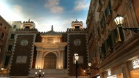 澳门世界最大赌城的威尼斯4