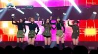 韩国女子组合GFRIEND《Fingertip》性感舞台_超清