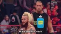 WWE中文字幕 - WWE RAW第1241期全程(中文字幕)-全