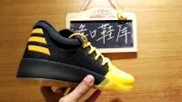 哈登篮球鞋一代