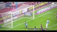 【滚球世界足球频道】 梅西苏亚雷斯内马尔2014-2015进球大比拼TOP30