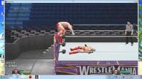 WWE2K15自导剧情(908)新NXT冠军