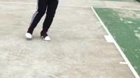 跳投练习上篮练习基本功训练哈登篮球鞋