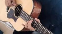 淘宝售后处理  吉他质量问题