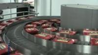 AVX安霸福莱克斯AVX多轨道动态积放食品软包