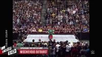 WWE2017年3月23日最新赛程中文解说wwe十大巨人