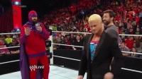 【中字】WWE爆笑日常:休杰克曼/金刚狼对万磁
