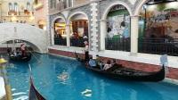澳门世界最大赌城的威尼斯3