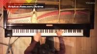 紅蓮の弓矢 Guren no Yumiya - Shingeki no Kyojin [piano]