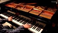 Shingeki no Kyojin OP - Guren no Yumiya (Piano)-MI