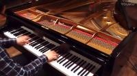Guren no Yumiya - Shingeki no Kyojin OP [Piano]-OB