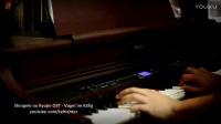 Shingeki no Kyojin OST - Vogel im Käfig (Piano)-A1