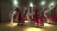 藏族舞蹈【卓玛】正面