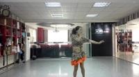肚皮舞的基本动作学习 肚皮舞初级教程教学《亲爱的你》